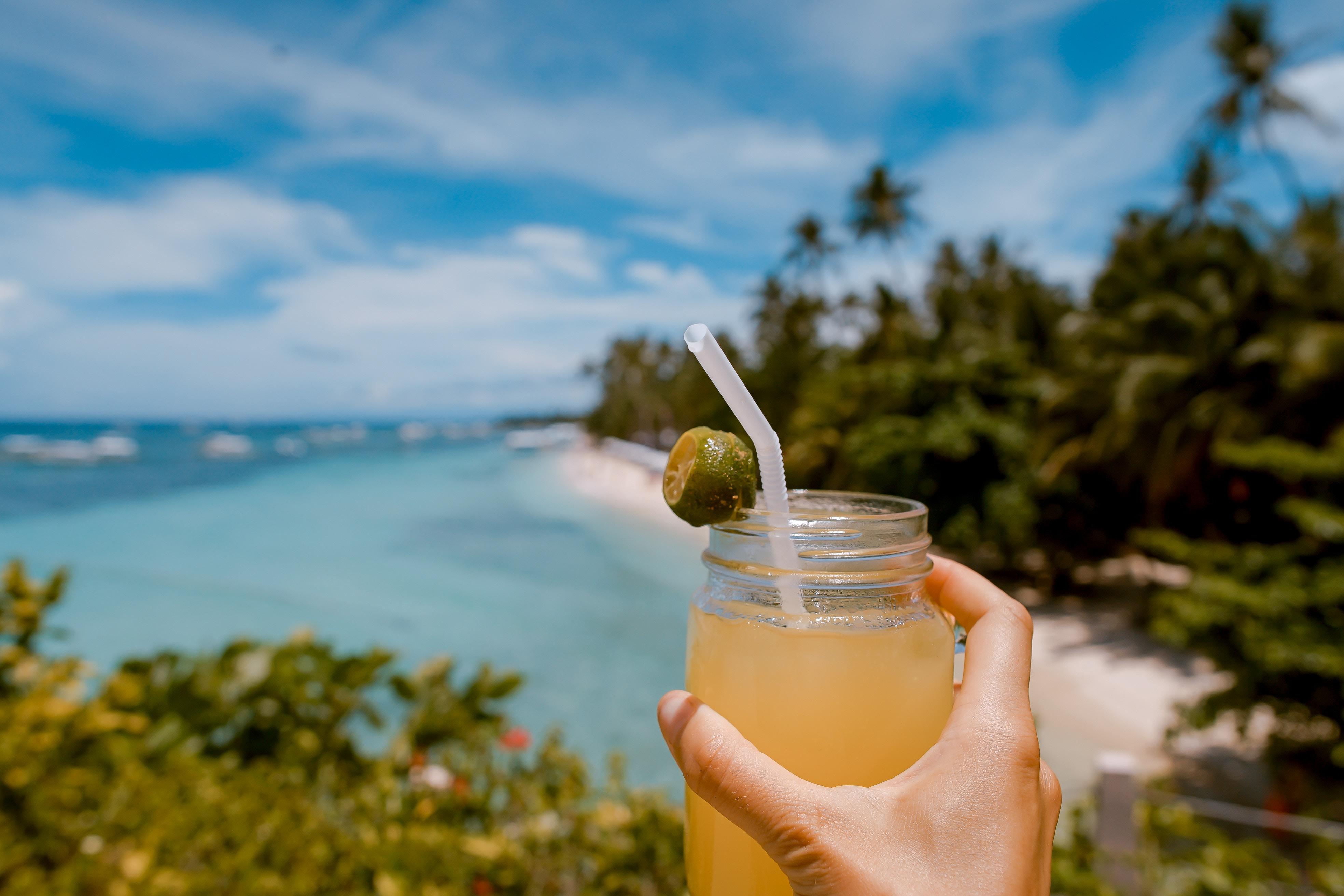 Snacks and drinks + Albatros